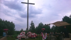 71 rocznica Obławy Augustowskiej