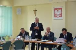 Informacja z obrad XVII sesji Rady Powiatu w Suwałkach