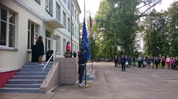 Europejskie Dni Dziedzictwa w litewskim Jieznie