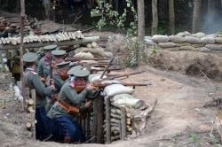 Wielka Wojna. Suwalszczyzna. Jesień 1914