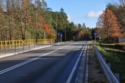 Ścieżki rowerowe na terenie powiatu suwalskiego