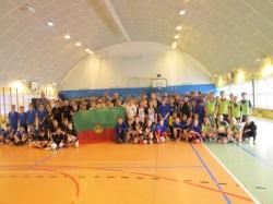 Puchar Starosty  w Piłce Nożnej Chłopców Szkół Podstawowych