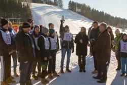 VII Zimowy Bieg o Puchar Dyrektora SPK roztrzygnięty