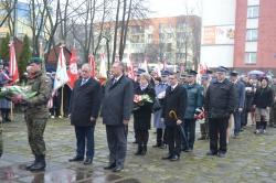 73 rocznica stracenia 16 mieszkańców Suwalszczyzny