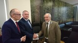 Dotacja na plany urządzania lasu