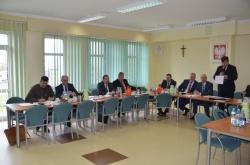 Informacja z obrad XXV sesji Rady Powiatu w Suwałkach