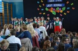 Święto Szkoły Podstawowej nr 6 w Suwałkach