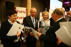 Powiat Suwalski laureatem Ogólnopolskiego Rankingu Gmin i Powiatów