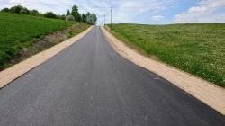 Nowa droga w Fornetce