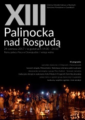 XIII Palinocka nad Rospudą