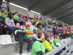 Integracyjne Zawody Zrzeszenia LZS w lekkiej atletyce