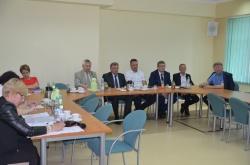 Informacja z obrad XXVII sesji Rady Powiatu w Suwałkach
