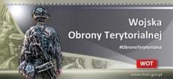 Wojska Obrony Terytorialnej – Informacja