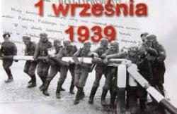 1 września wybuch II wojny