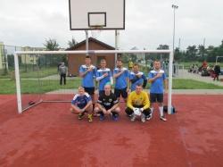 Czwarta kolejka V Powiatowej Ligi LZS w piłce nożnej mężczyzn o puchar Starosty Suwalskiego
