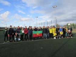 Zakończyła się V Powiatowa Liga LZS w piłce nożnej o puchar Starosty Suwalskiego