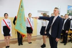 Zespół Szkół w Dowspudzie obchodził jubileusz 37-lecia nadania Szkole imienia gen. Ludwika Michała Paca