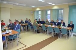Informacja z obrad XXXII sesji Rady Powiatu w Suwałkach