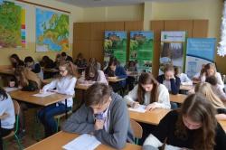 II Międzyszkolny Konkurs Wiedzy o Suwałkach i Suwalszczyźnie