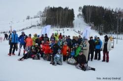 Znamy zwycięzców zawodów narciarskich w Szelmencie