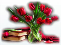 Ogólnopolski Dzień Bibliotekarza i Bibliotek