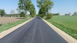 Inwestycje na drogach powiatowych