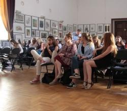 Informacja z ogłoszenia wyników i wręczenia nagród uczestnikom V edycji Międzyszkolnego Regionalnego Konkursu Językowego