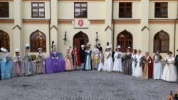 """Piknik historyczny """"Na pacowskich włościach"""""""