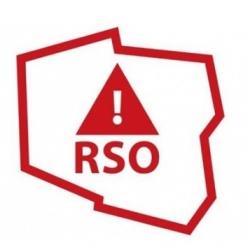 Nowa wersja Regionalnego Systemu Ostrzegania (RSO)