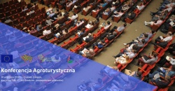Zaproszenie na Konferencję Agroturystyczną