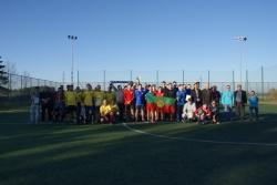 Zakończyła się VI Powiatowa Liga LZS w piłce nożnej mężczyzn