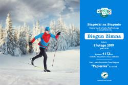 Zaproszenie na Bieg narciarski o Puchar Nadleśniczego Nadleśnictwa Suwałki