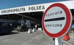 Tymczasowe przywrócenie kontroli granicznej