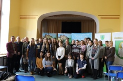 Informacja z III Międzyszkolnego Konkursu Wiedzy o Suwałkach i Suwalszczyźnie