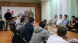 Wojskowa Komenda Uzupełnień w Suwałkach rozpoczęła kwalifikację wojskową dla mieszkańców Powiatu Suwalskiego
