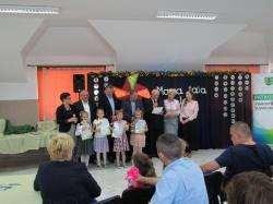 Informacja z eliminacji powiatowych na 27.Wojewódzki Festiwal Piosenki Przedszkolaków ph. Mama, tata i ja