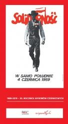 30-lecie wolnej Polski