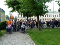 Informacja z obchodów Dni Godności Osób z Niepełnosprawnością Intelektualną