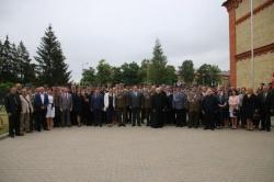 100-lecie ustanowienia Wojskowej Komendy Uzupełnień w Suwałkach