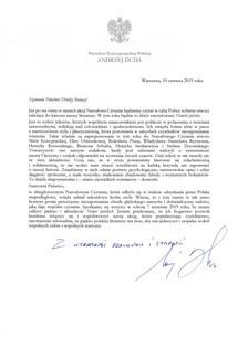 Nowele polskie lekturą Narodowego Czytania 2019