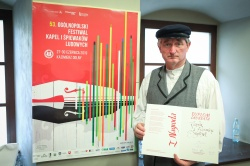 Ogólnopolski Festiwal Kapel i Śpiewaków Ludowych w Kazimierzu Dolnym nad Wisłą