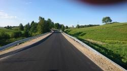 Prawie 6 mln zł na inwestycje drogowe Powiatu Suwalskiego