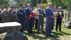 Pamięć ofiar Obławy Augustowskiej 12.07.2019