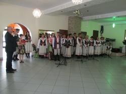 """15-lecia działalności świętował zespół śpiewaczy """"Raczkowiacy"""" z Raczek"""