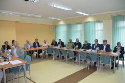 Informacja z obrad VII sesji Rady Powiatu w Suwałkach