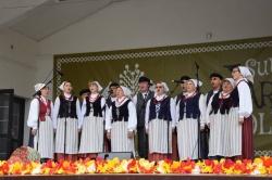 XX Suwalski Jarmark Folkloru