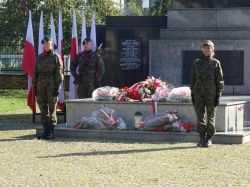 Suwalskie obchody 80. rocznicy wybuchu II wojny światowej