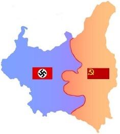 17 września 1939 r. - dzień sowieckiej napaści na Rzeczpospolitą Polską