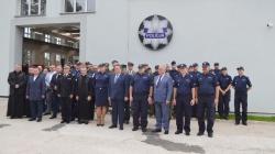Zakończyła się modernizacja policyjnej stacji kontroli pojazdów