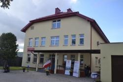 Uroczyste otwarcie nowego budynku Ośrodka Rehabilitacji w Suwałkach